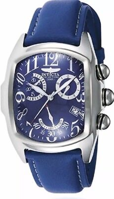 Invicta Men's 2095 Dragon Lupah Collection Chronograph Watch Retail $455.00!!!