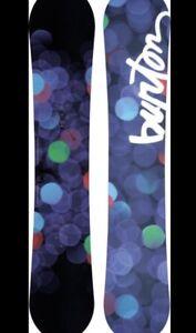 Ensemble de snowboard pour femme