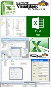 Excel programming increase efficiency Berala Auburn Area Preview