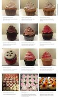 Baking Service- Cupcakes, Cake Pops, Cookies, Cakes