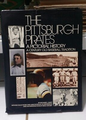 1977 PITTSBURGH PIRATES STORY BOOK with Roberto Clemente At (Pittsburgh Pirates Book Cover)