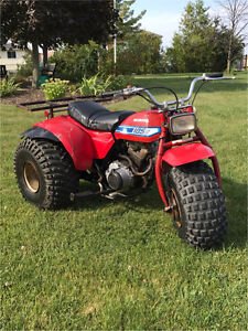 Great Running 1981 ATC 185s For Sale