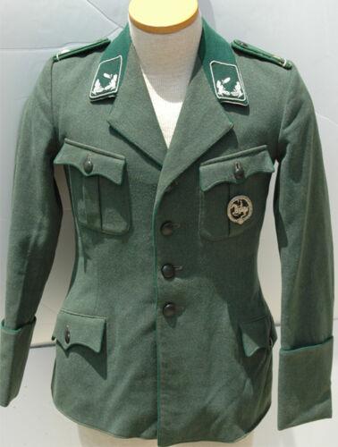 German WWII Forestry officers uniform !!!!!!!!!!!!!!!!!!!!!!!!!!!!!!!!