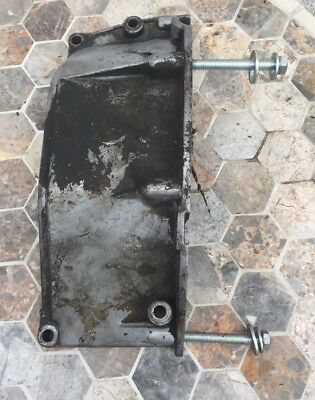 •Genuine• BMW E30 M3 S14B23 Gearbox Guard/Bowel Reinforcement for sale  Wolverhampton