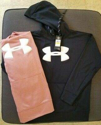 Under Armour Sweater HOODIE 2 Colors