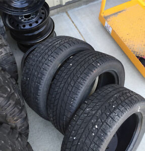 TOYO High Performance Winter Tires