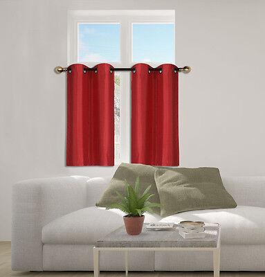 Разное 2PC SET WINDOW DRESSING CURTAIN