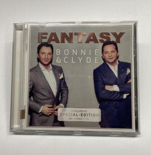 Fantasy - Bonnie & Clyde - CD NEU/OVP