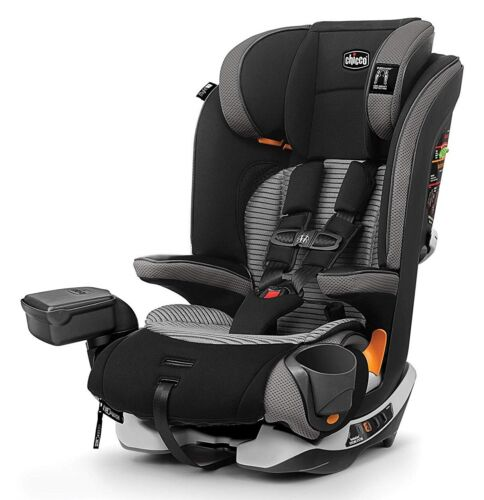 Chicco MyFit Zip Air Harness + Booster Child Safety Baby Car Seat Q Collection