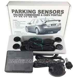 HOLDEN-COMMODORE-VT-VX-VU-VY-VZ-VE-REVERSE-PARKING-SENSORS
