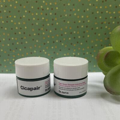 Dr. JART Cicapair Tiger Grass Sleepair Intensive Mask