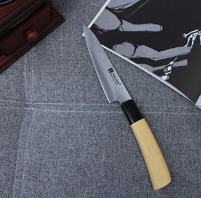 Ying Guns Chef Knife Cutlery Japanese Home Kitchen Sashimi Bone Travel Fishing