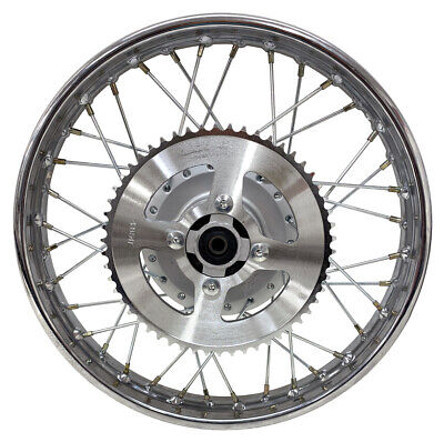 For Yamaha 02-Up TTR125 TTR 125L 16