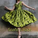 Soafie's Rack