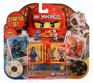 Amazon.com: ninjago starter set