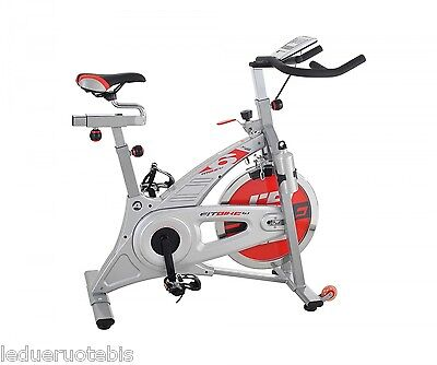 stationary bicycle fitbike 6 1 home fitness