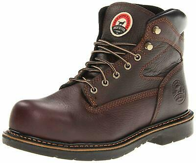 Irish Setter 83624 Steel Toe Work Boots - Mens