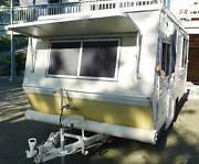 Windsor Windcheater pop-top caravan 1982 Aldgate Adelaide Hills Preview