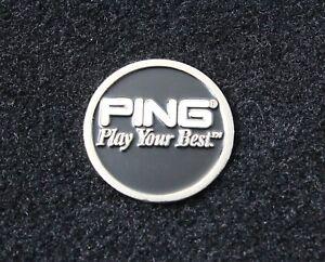 PING Golf Ball Marker
