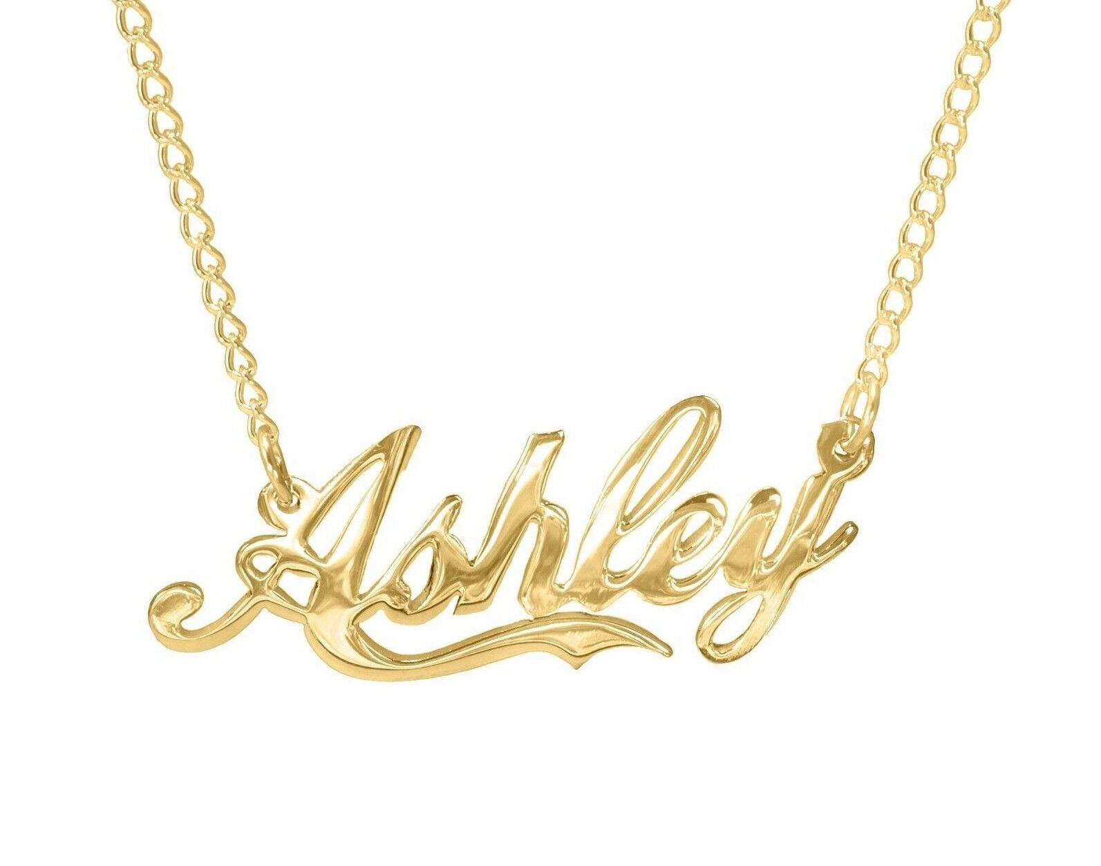 jewellery hebrew necklace store name