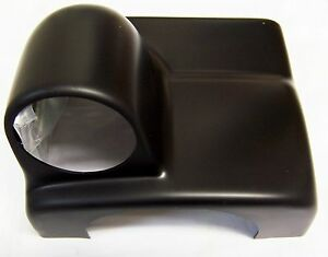 AUTOMETER SINGLE Steering Column Gauge Pod VW Jetta Golf