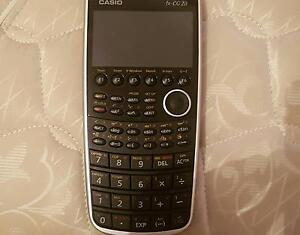 Casio fx-cg20 calculator Salisbury East Salisbury Area Preview