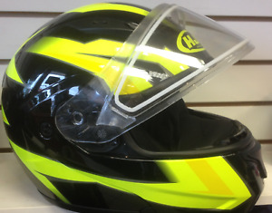 HJC  1971   DOT approved   helmet  size XL