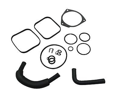 6.6L CP3 Fuel Injection Pump Install Gasket Kit For LB7 2001-2004 Duramax