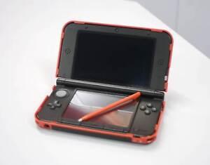 Nintendo 3DS XL Nerang Gold Coast West Preview