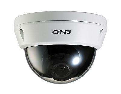 CNB AV22-1CHR Fusion IR HD-TVI 2 Megapixel Outdoor Dome Camera Weatherproof -
