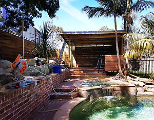 Handyman and property maintenance services Condell Park Bankstown Area Preview