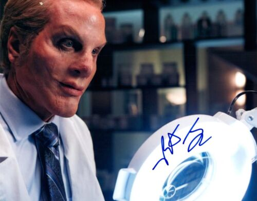 Patrick Fabian Signed Autographed 8x10 Photo Grimm Better Call Saul Actor COA