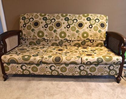 1930s 3-seater couch