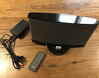 BOSE iPhone Sound Dock