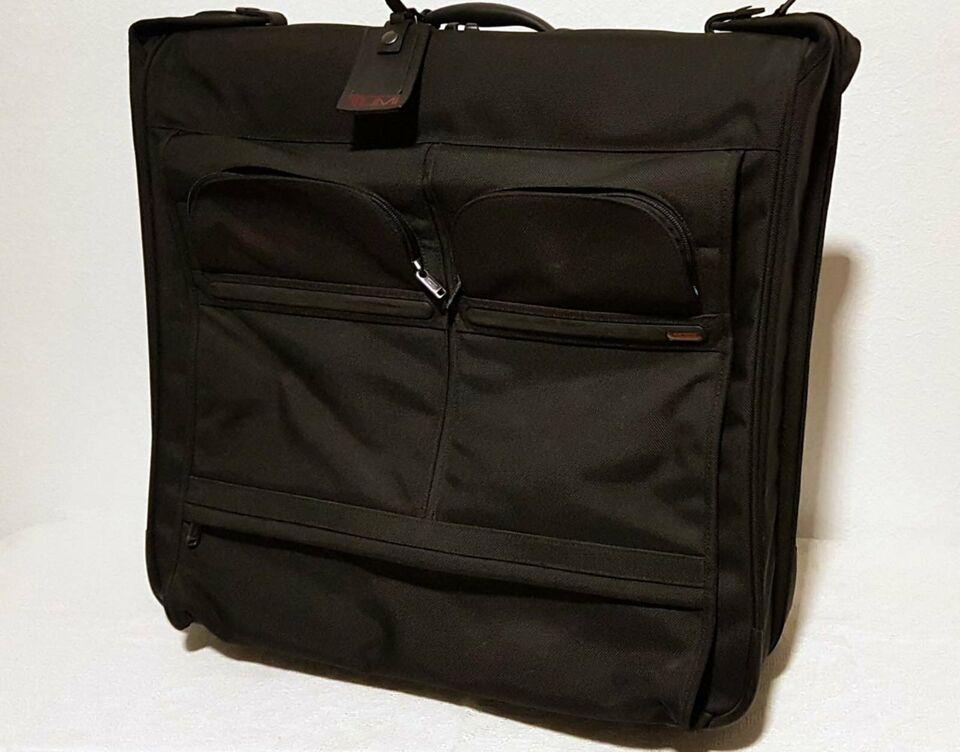 Tumi Original used Anzugs Koffer Kleider Trolley Business Luxus in Fürth
