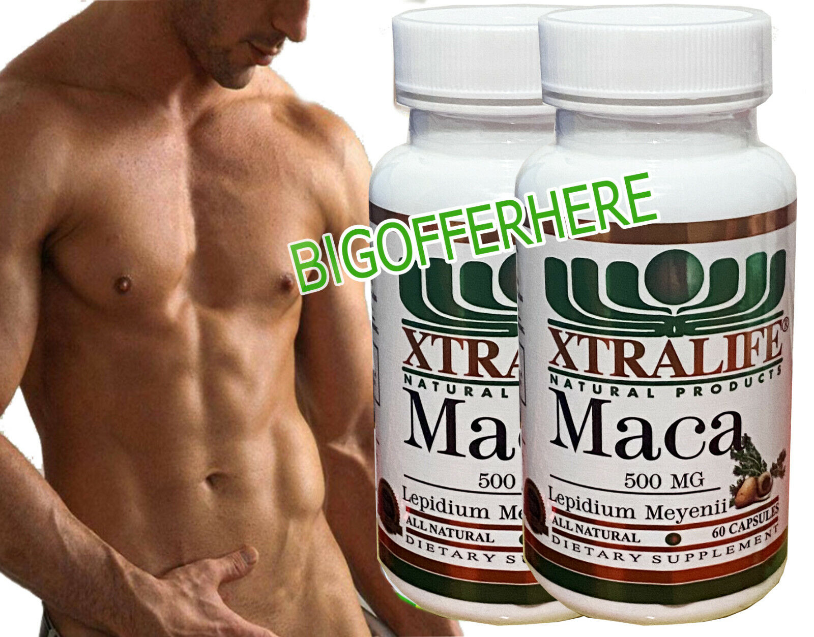 maca 1000 mg men fertility natural aphrodisiac