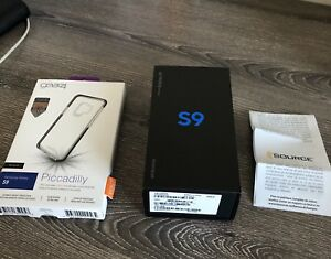 Samsung Galaxy S9 64GB neuf