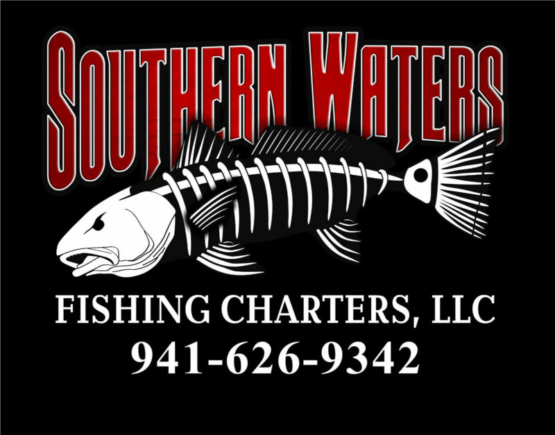 Charlotte Harbor,Florida Inshore Fishing Charters 8 hours