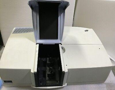 Perkin Elmer Lambda 950 Uvvisnir Spectrophotometer 60mm Sphere 4 Mo Wrty
