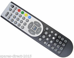 MURPHY LCD TV Remote Control For 16855SLDVDLED , 19883-MB46IDTVHDDVD