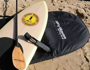 Factory second 10'6 SUP board package Wattle Grove Liverpool Area Preview