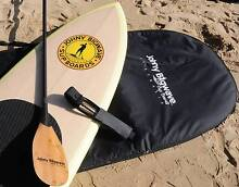 10'6 Stand Up Paddle SUP package Wattle Grove Liverpool Area Preview
