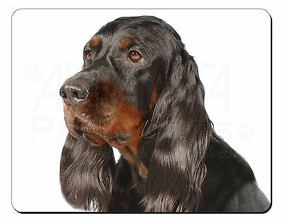 Gordon Setter Dog Computer Mouse Mat Christmas Gift Idea, AD-GOR1M