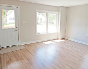 Gorgeous Recently Renovated 2 Bdm Apartment, 2 Stories Tall (P4)