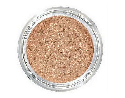 Makeup Golden Glow Radiance Minerals 30 Gram Jar