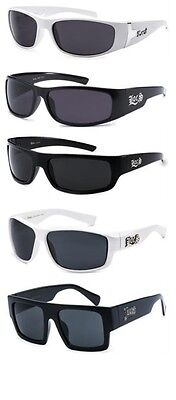 Authentic Locs Brand Sunglasses-Several Styles and Colors to Choose (Mens Branded Sunglasses Sale)