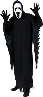 Howling Ghost Geist Zombie Halloween Karneval Kostüm Erwachsene ()