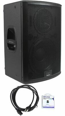 "Presonus StudioLive 312AI 2000w 3-Way 12"" Powered Speaker Active Integration DSP"