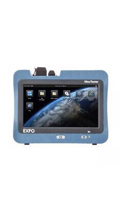 Exfo Max-715b Max Tester Iolm Sm Fiber Otdr Src 13101550nm - Max 715b-m1-ea-rf