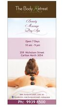 Month of love $65 oil relaxation/lomi/couple Carlton North Melbourne City Preview